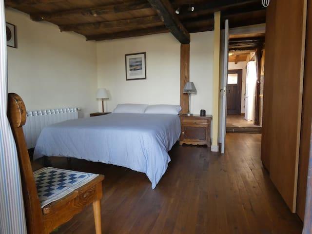 Ribeira Sacra - Cañón del Sil - casa 2 dormitorios