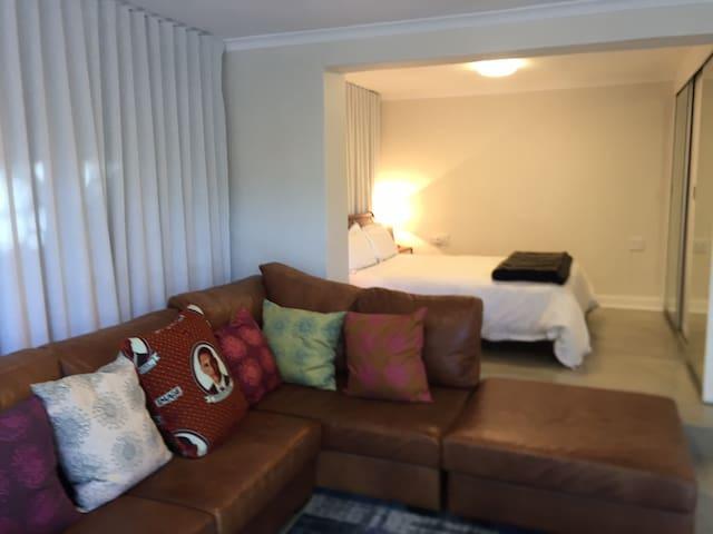 The Deep Glen Suite in Camps Bay