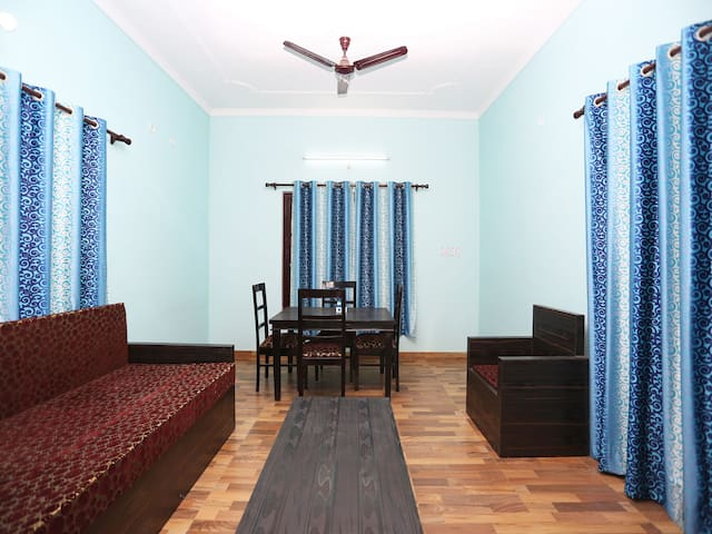 Cosy 1 BHK Abode in Bhimtal, Nainital - On Sale ✅