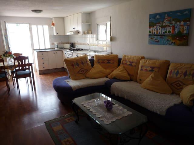 Familienfreundliche Wohnung - Ciudad Quesada - Apartment