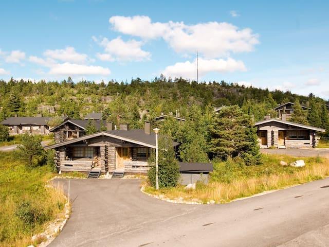 Kelo Cottage (FIL170)