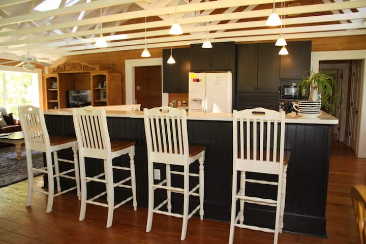 Six Branch Ranch Guest House Farm Stays For Rent In Webster Florida United States