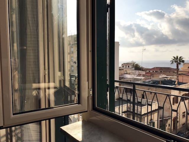 Appart. Al centro, WIFI, nuovo - Tropea - Appartement