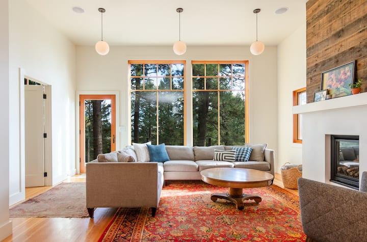 Mortimore Ridge Guesthouse