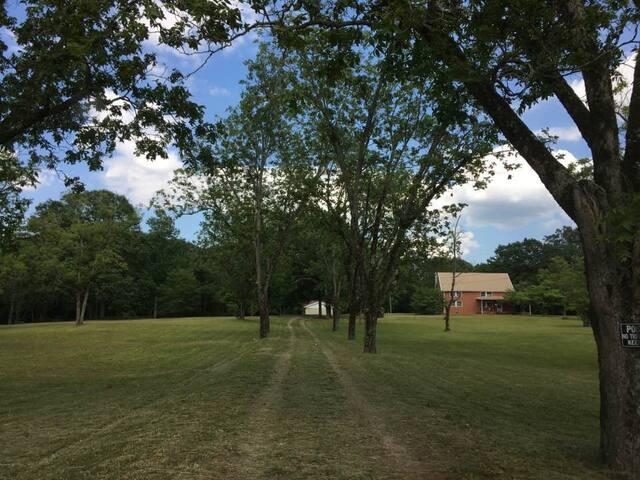 The Highland Mill Lodge & Plantation
