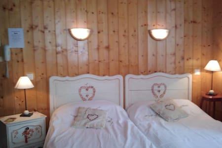 maison hôtel  de famille la  Vallée - Xonrupt-Longemer