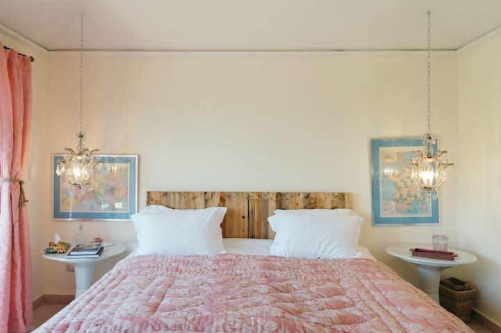 Beit El Qamar - Beit El Tawlet - Room 8 Suite