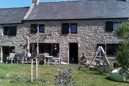 Extension indépendante à la maison - Lampaul-Plouarzel - Hus