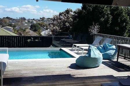 Ponsonby Paradise - Auckland