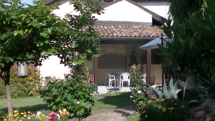 CASA MARTINA RESORT - Castel San Pietro - House