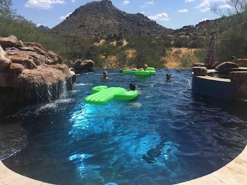 Casa Bonita in N. Scottsdale,AZ near Troon & Golf