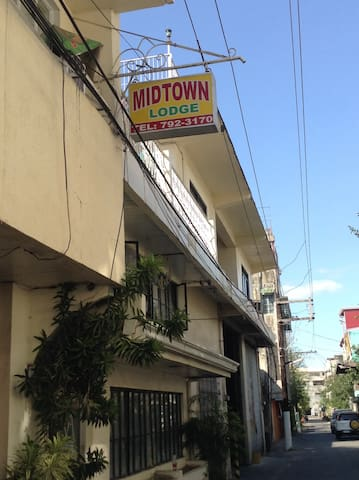 Midtown Lodge