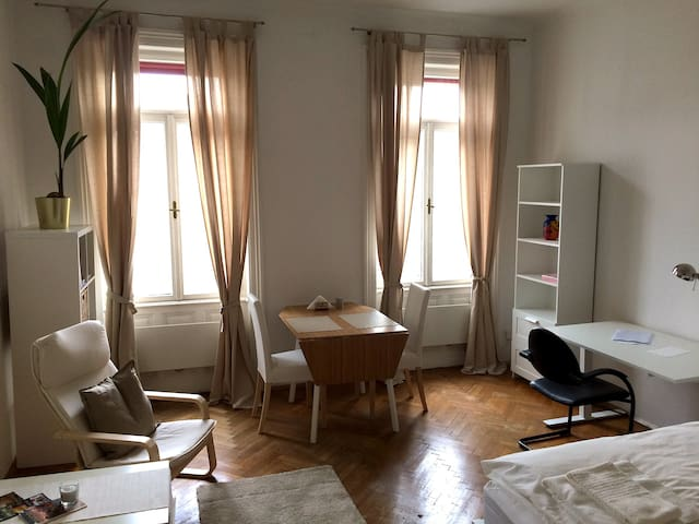 ★Cozy apartment★ 15mins to the city center