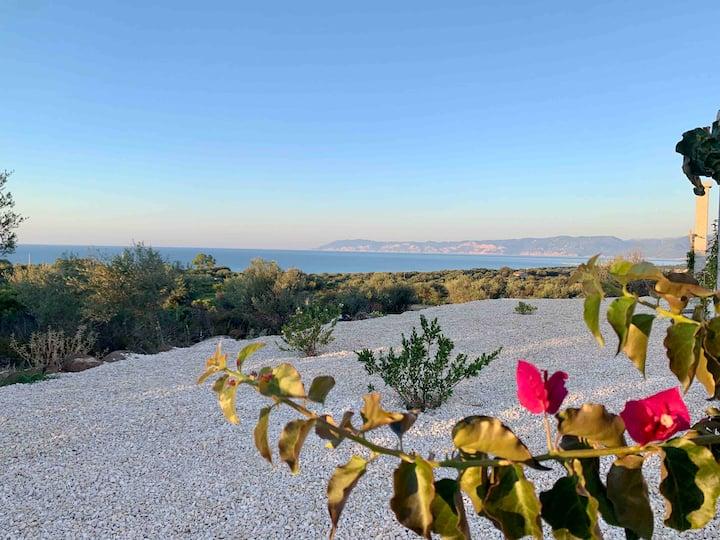 Luxury stunning seaview Villa by SardiniaGem