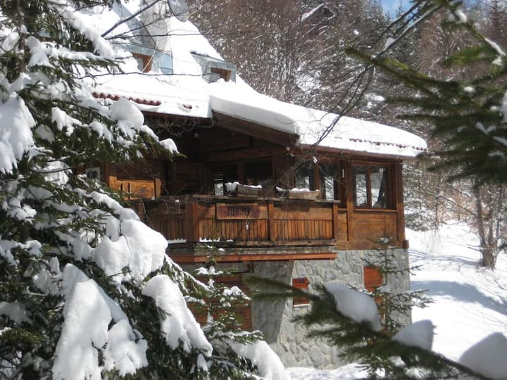 Deluxe Mountain ski villa in Kopaonik, Serbia