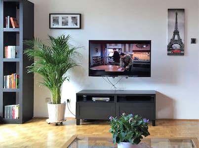 Für Kleinfamilien, Paare, Business-Netflix+Prime! - Graz