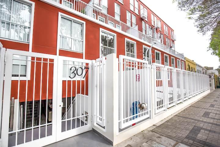 Apartamento a 5 minutos de zona turística Barranco