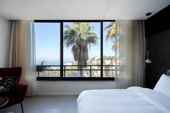 Urbanica Carmel- boutique aparthotel room 5