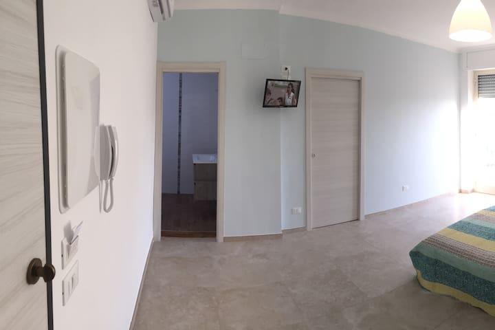 Miniappartamento posto al 2° Piano