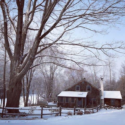 River View Cottage Retreat