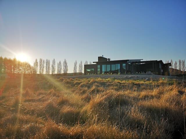 Jacks Place, Kinloch Taupo Luxury Villa