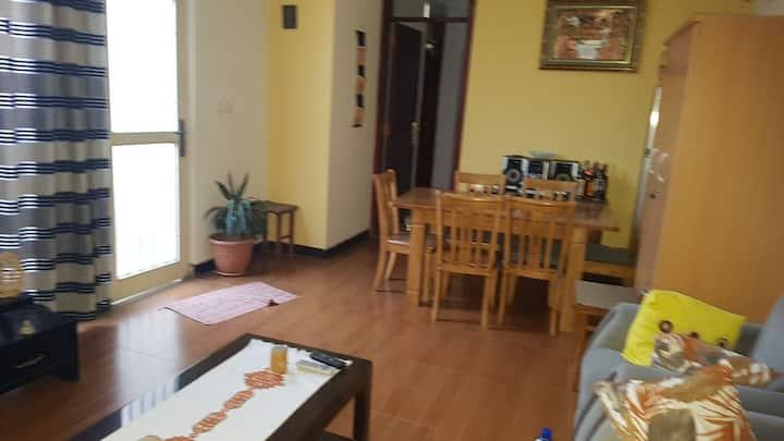 Lebu #Room 1