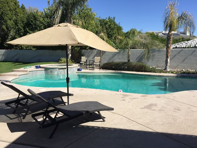 Guest Suite, Rancho Mirage Available NOW