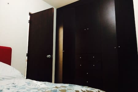 Bedroom with private bathroom - Tuxtla Gutiérrez - Huis