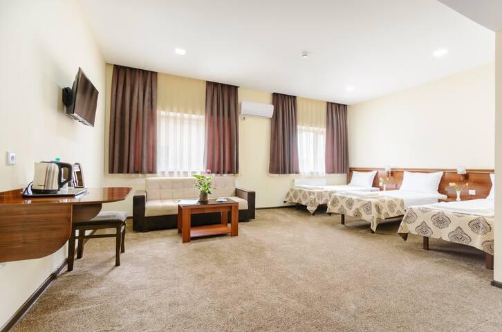 Makon hotel