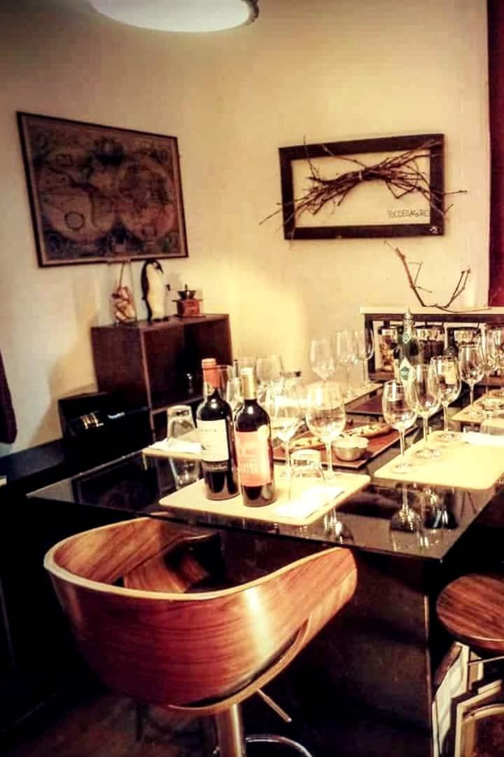 Caoba Tasting Room