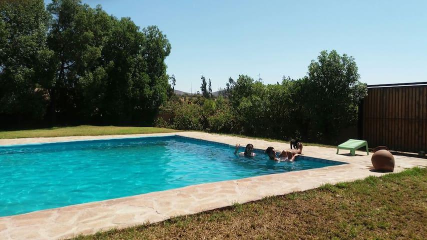 Hostal Campestre Oasis