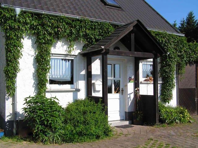 Ferienwohnung Bergweiler Eifel Mosel