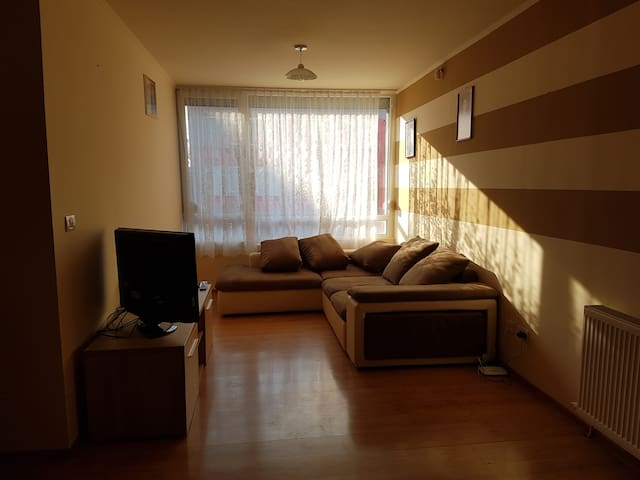 Cozy Apartment in Arad - Arad - Pis