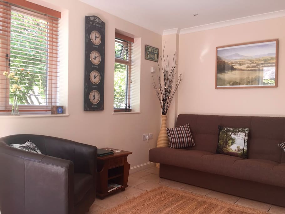 Rooms To Rent In Steyning