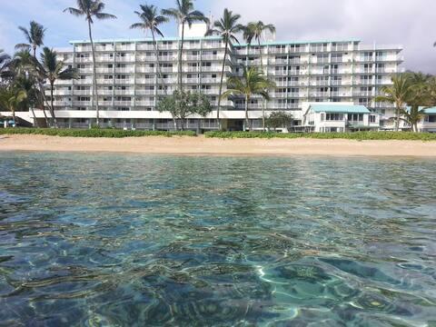 Aloha Reef-Side