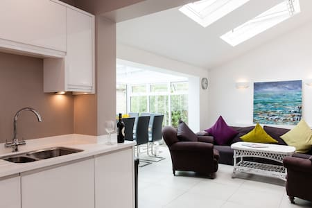Perfect Home only 40min from London City Centre! - Teddington - Ev