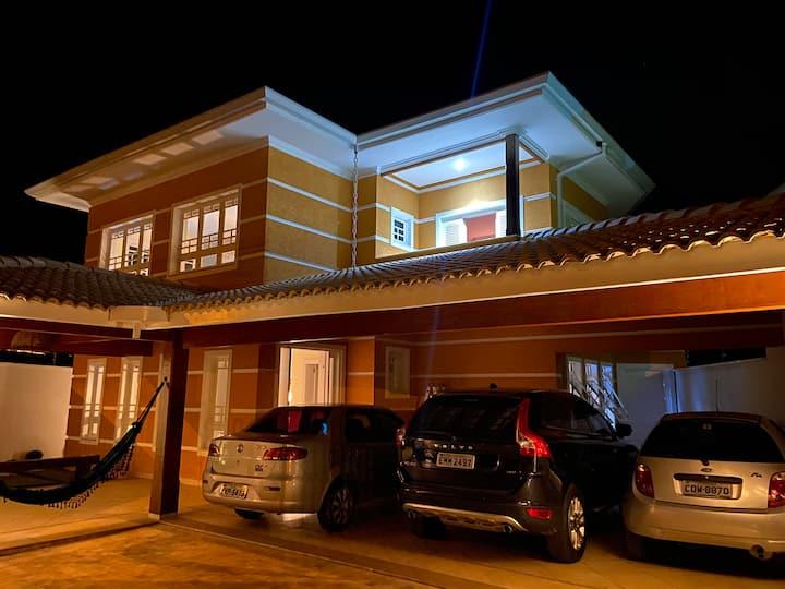 Casa de Campo Piracaia