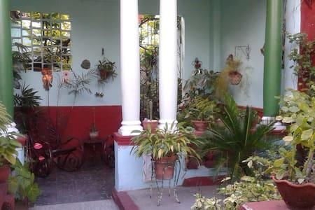 Hostal El Jardín
