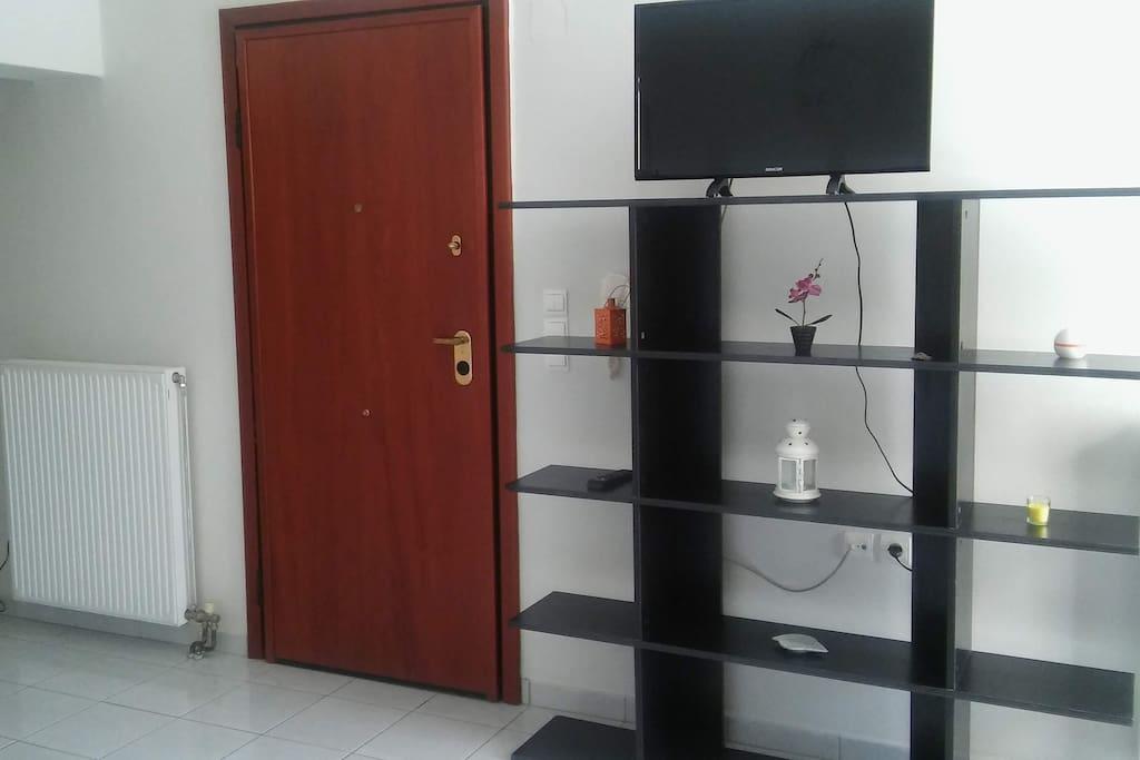 Κεντρικό δωμάτιο - Main room