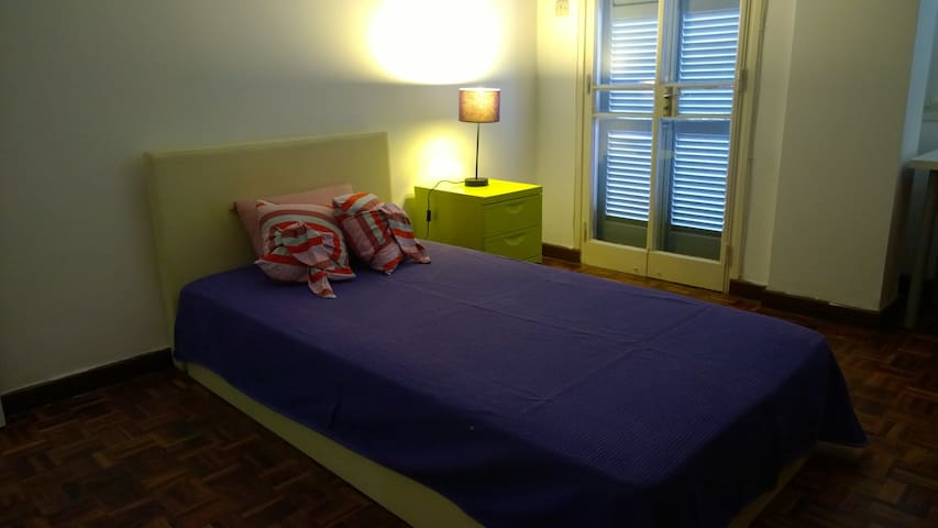Private Room in the heart of Nicosia - Nicosia - Departamento