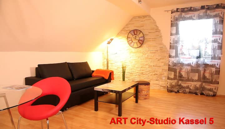 ART City-Studio Kassel 5