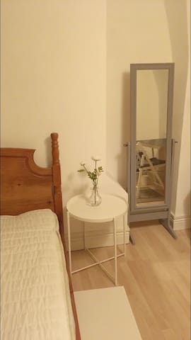Double Room in Heart of Centre London