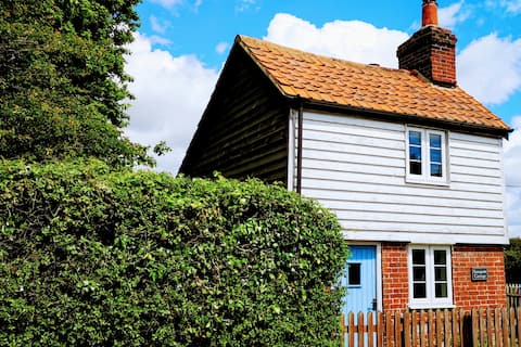 Sunnyside Cottage - a beautiful rural retreat
