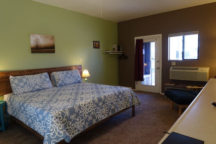 Private Apartment in Durango - Durango - Daire