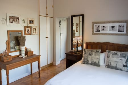 Karoo Country Style Guest suite