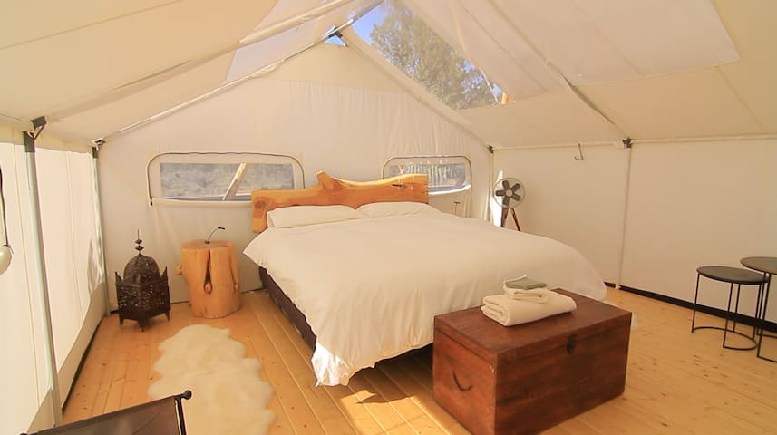 Panacea Resort and Spa - Terrebonne - Nature lodge