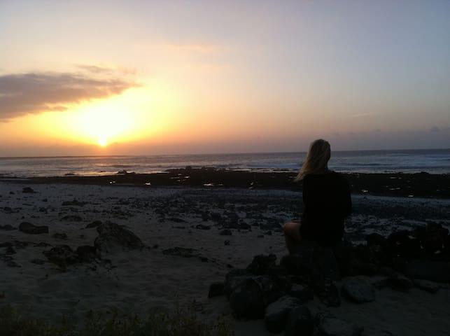 Beachside Bungalow El Encanto - Los Lagos