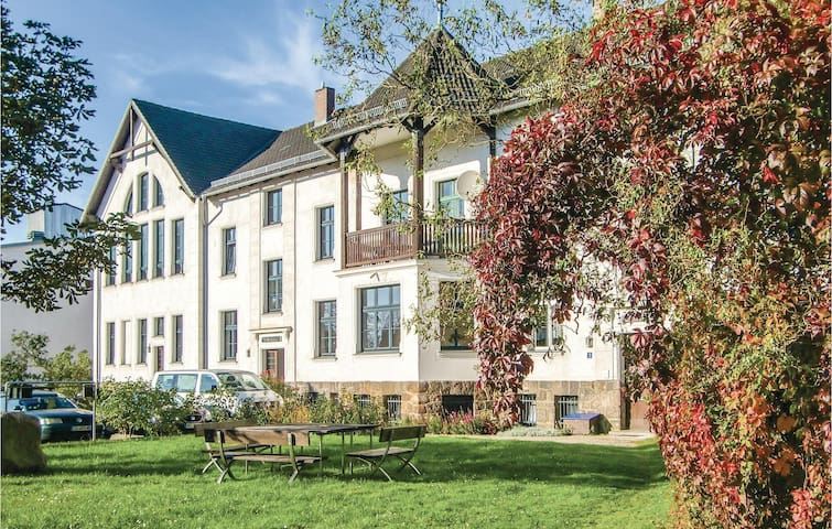 Holiday apartment with 1 room on 35m² in Blücherhof