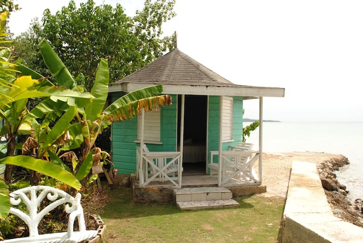 Bluefields Bay Cottage
