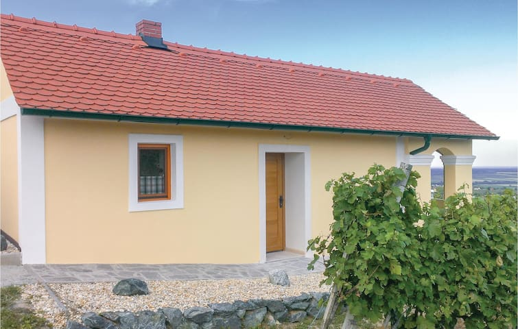Holiday cottage with 1 room on 20m² in Deutsch-Schützen